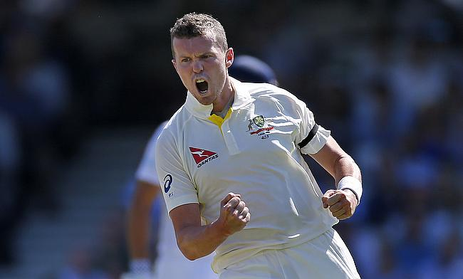 Peter Siddle banks on reverse swing in Bangladesh tour