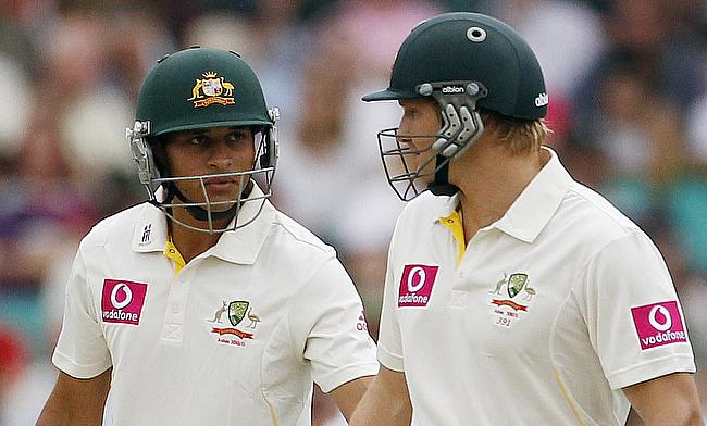 Shane Watson urges selectors to give youngsters extended run