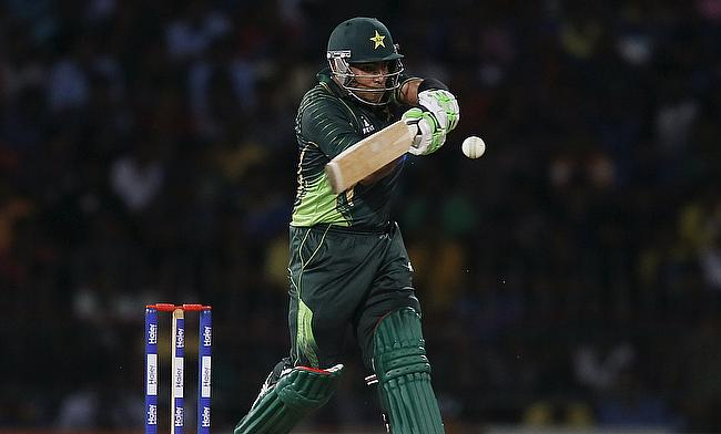 Pakistan win series in another low-scoring game