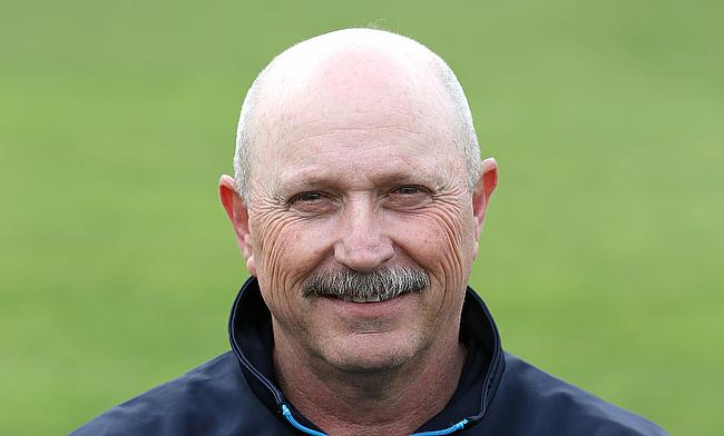 Ireland appoint Dave Houghton as batting consultant for Zimbabwe tour