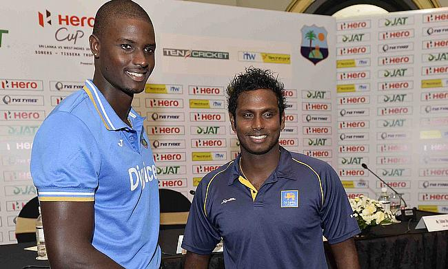 Sri Lanka, West Indies to play for Sobers-Tissera trophy