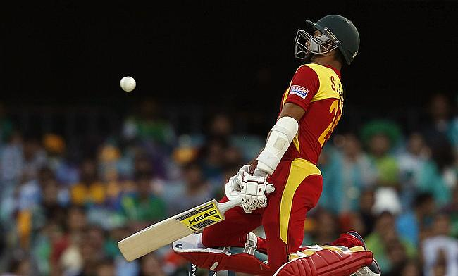 Zimbabwe edge out Ireland in thriller