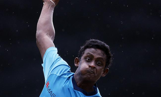 Ajantha Mendis returns to the Sri Lankan squad after a gap of 13 months.