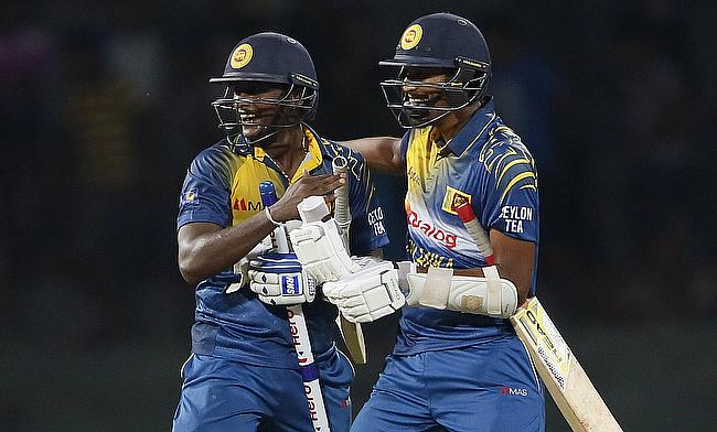 Mendis help Sri Lanka edge out West Indies by one-wicket