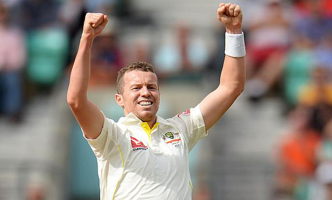 Peter Siddle has been left out of the Australian team for the first Test against New Zealand.