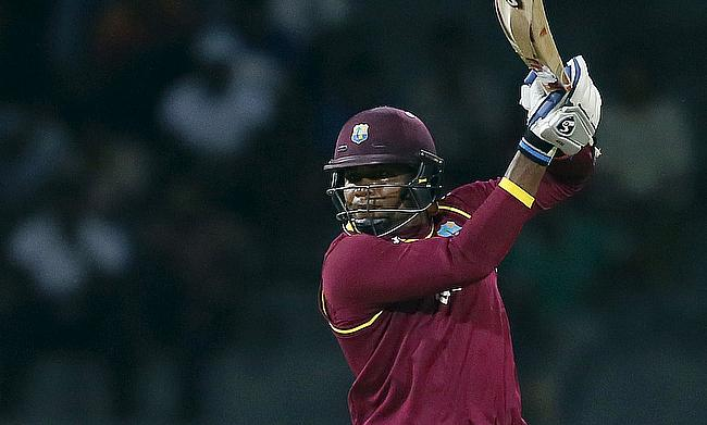 Sri Lanka complete clean sweep despite Samuels hundred