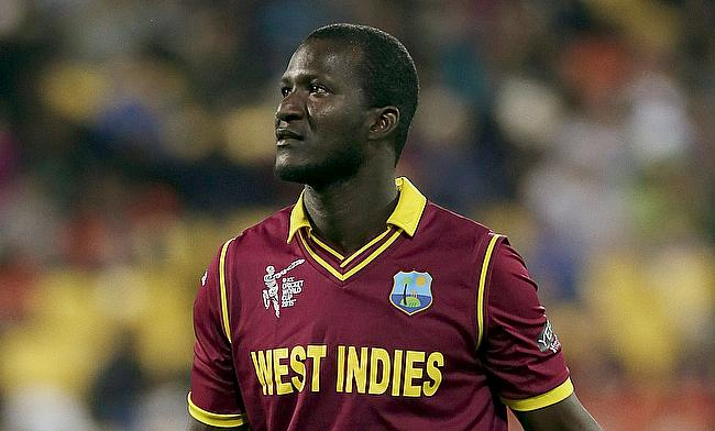 Looking forward for T20I contest - Darren Sammy