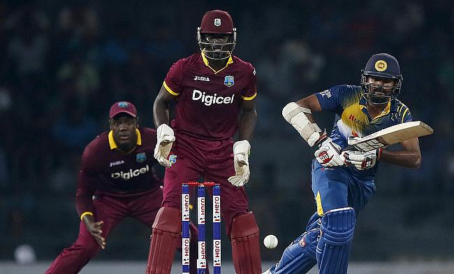 Second T20I between Sri Lanka and West Indies rescheduled