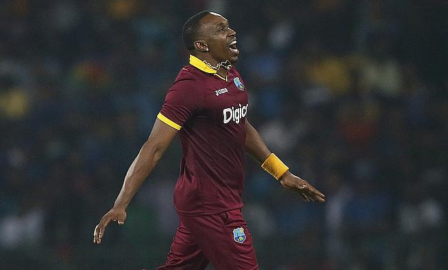 All-round performance from Bravo helps West Indies end on a high