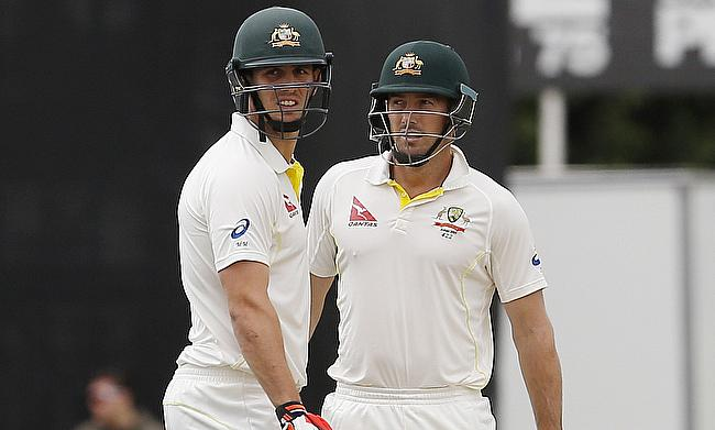 The Marsh brothers are likely to feature in the team for the first ever day-night Test against New Zealand in Adelaide.