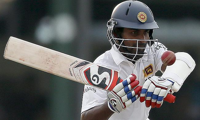 Kaushal Silva has been left out of the Sri Lankan squad due to poor form.