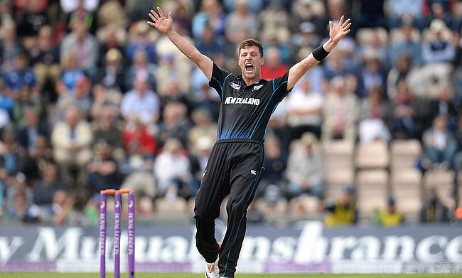 Bowlers, openers set up resounding win for New Zealand