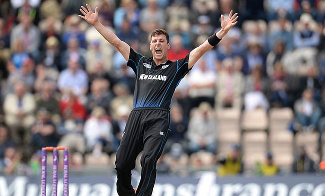 Matt Henry replaces injured Tim Southee in ODI squad