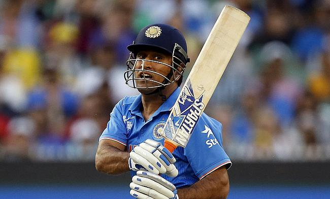 MS Dhoni to focus on 2016 World Twenty20