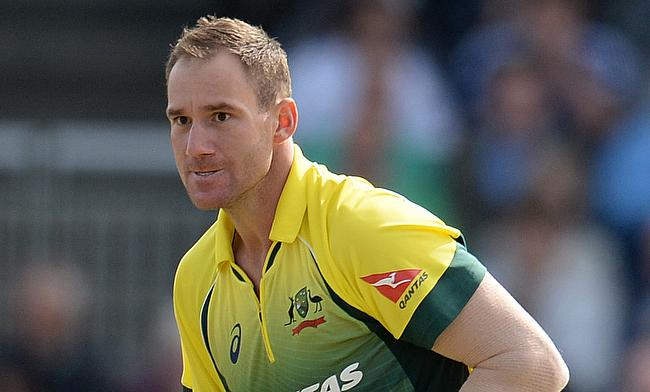 John Hastings lauds Australia for