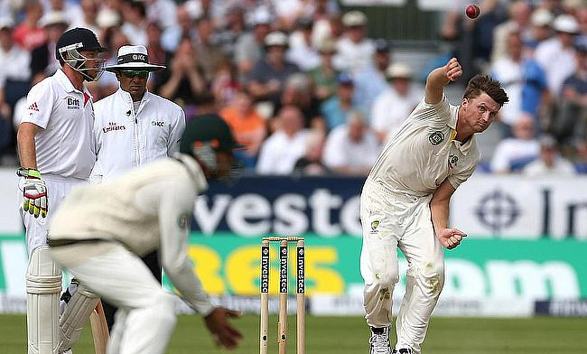 Sayers, Bird included in Australia squad for New Zealand Tests