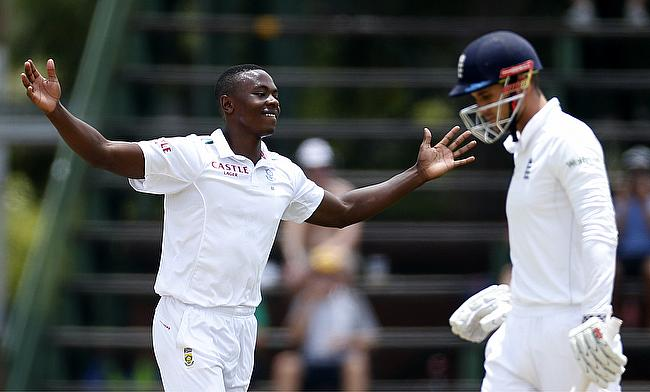 Kagiso Rabada urges South Africa to remain positive