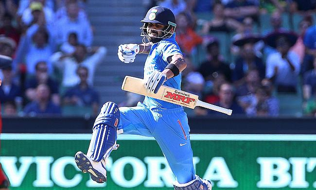 Kohli, spinners shine as India stun Australia