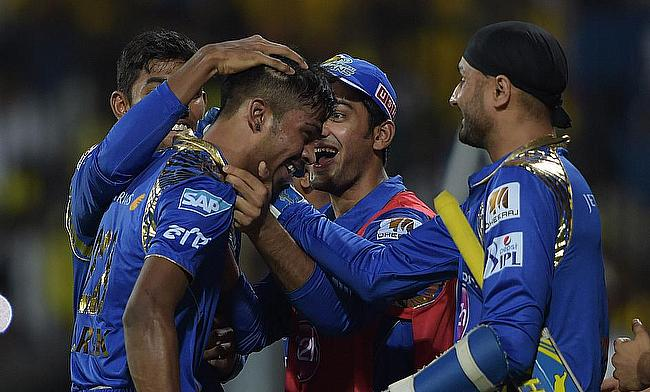 Hardik Pandya receives official reprimand from ICC