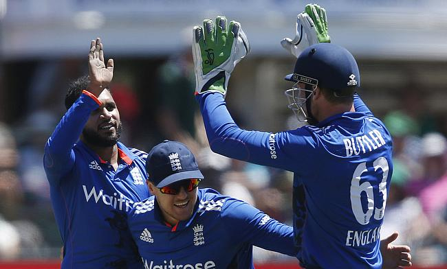 England eye series win in Centurion - Third ODI preview