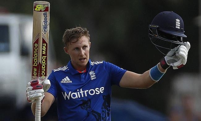 Joe Root confident of a good show in fourth ODI