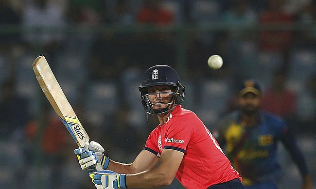 Jos Buttler - a key man for England