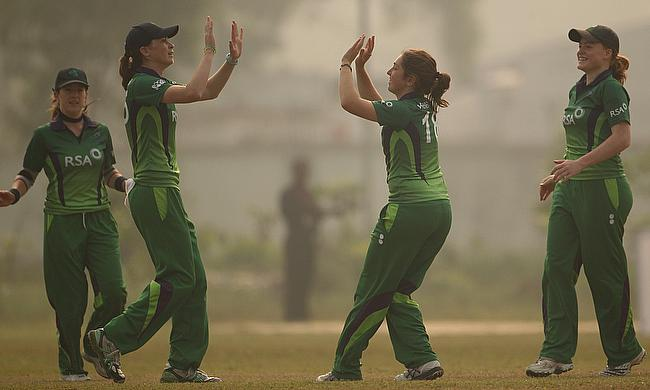 Bangladesh meet Ireland for a brace of ODIs and the same number of T20Is.