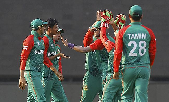 Bangladesh add Mosharraf Hossain in preliminary squad for England series