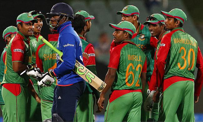 England will name the squad for the Bangladesh tour on Friday