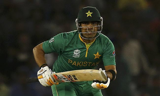 Umar Akmal was earlier recalled into the T20 side as well.