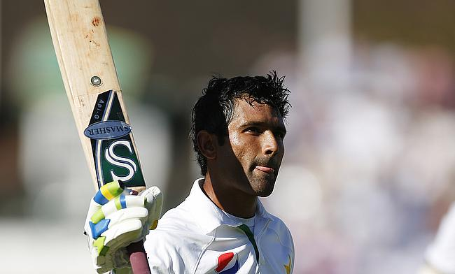 Comparisons with Sachin Tendulkar are truly special - Asad Shafiq