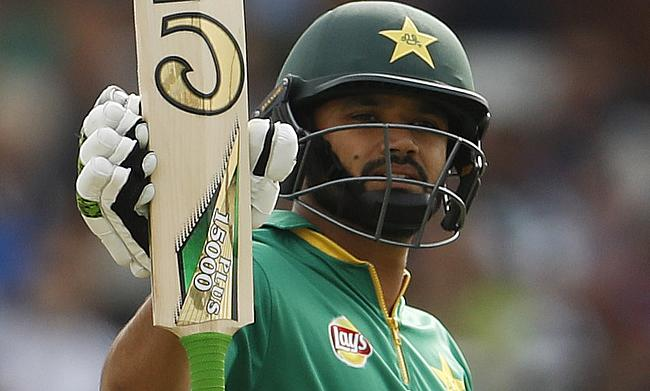 Azhar Ali, Babar Azam slam tons as Pakistan whitewash West Indies