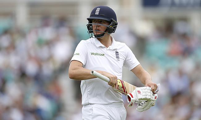 Gary Ballance is aiming for big scores against Bangladesh