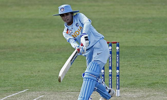 Mithali Raj powers India Women to Asia Cup final victory
