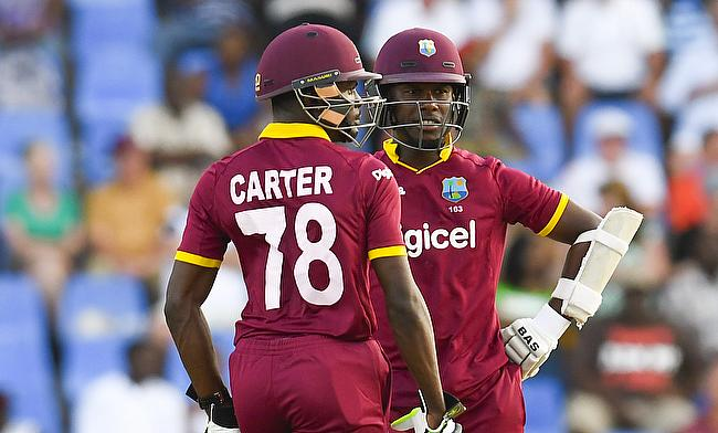 West Indies will play four-match T20 series against Pakistan