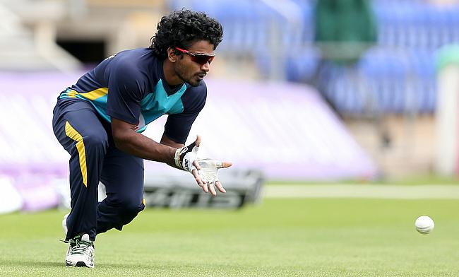 Kusal Perera makes a comeback into Sri Lanka squad