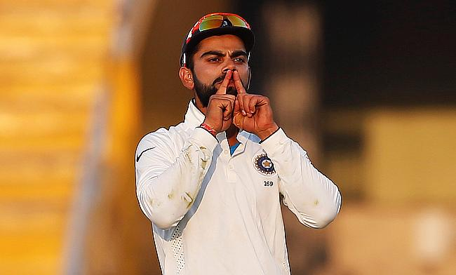 Virat Kohli says the comments were directed only at few individuals