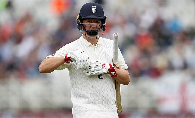 Gary Ballance could return for the fourth and final Test