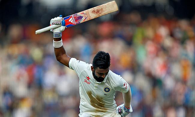 Another injury has delayed Lokesh Rahul's comeback
