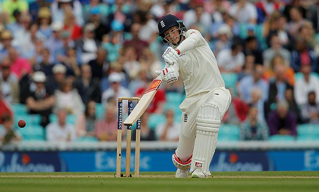 Joe Root is on the verge of reaching another milestone