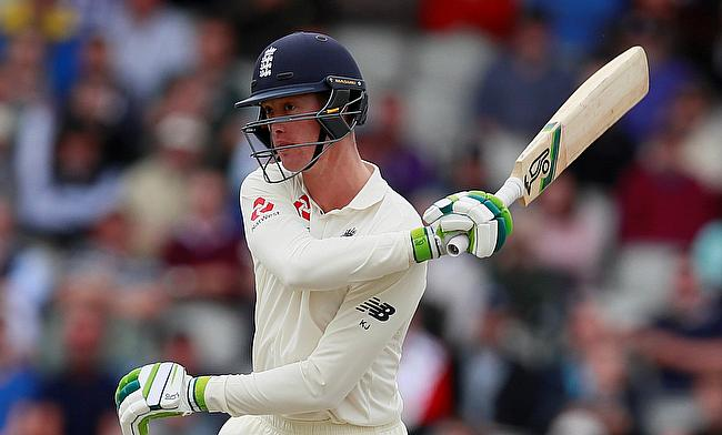 Keaton Jennings had an ordinary series against South Africa