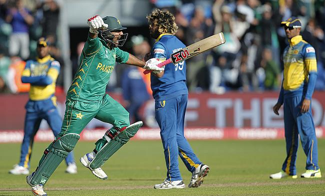 Sri Lanka and Pakistan will play two Tests, five ODIs and three T20Is