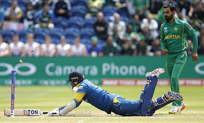 The new rules will be in effect for the series between Sri Lanka and Pakistan
