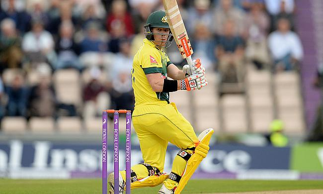 Can David Warner inspire Australia to level the series?
