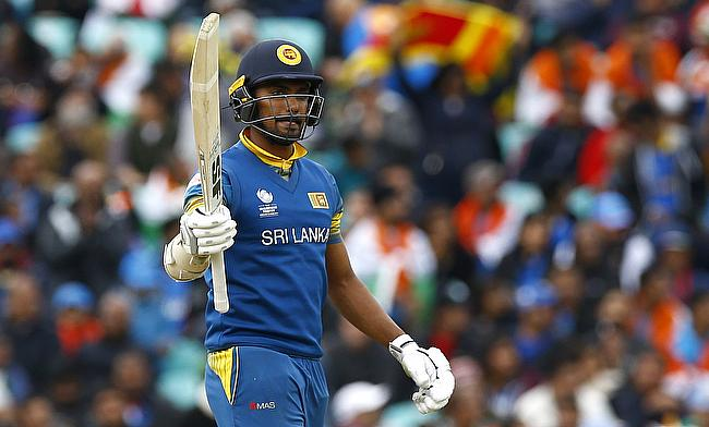 Danushka Gunathilaka's ban has been reduced into half