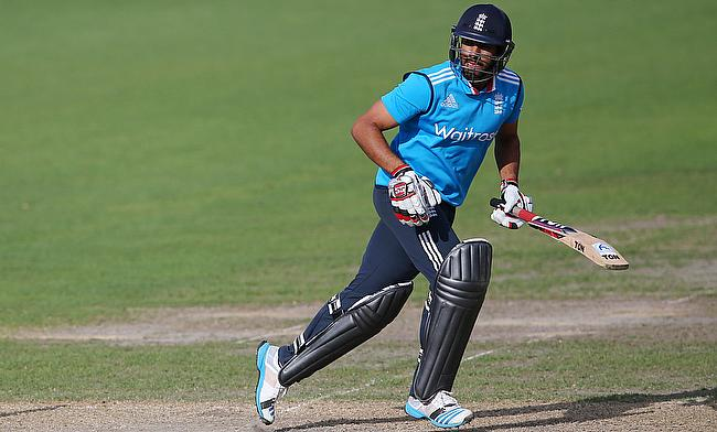 Ravi Bopara's unbeaten 48 wasn't enough for Rangpur Riders