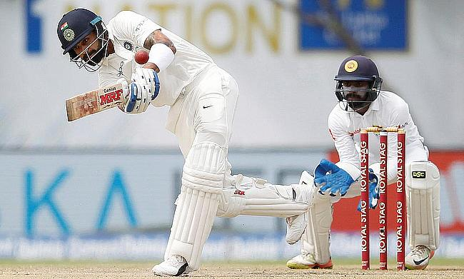 What made it into the Record Books? - 2nd Test India v Sri Lanka