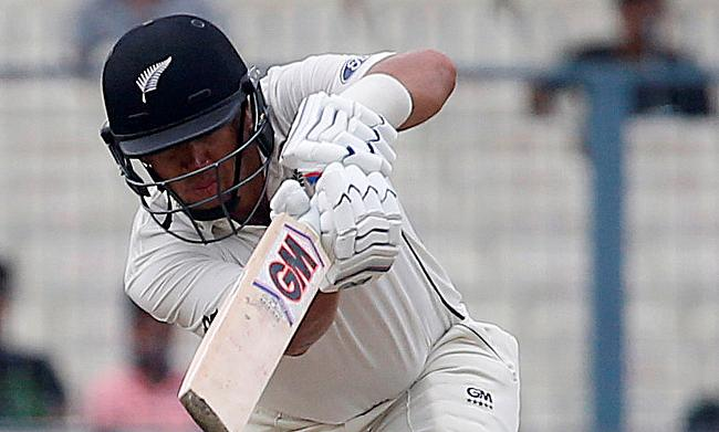 Ross Taylor slammed 93 run knock