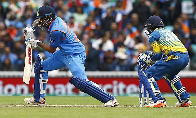 Two of India's biggest win came against Sri Lanka