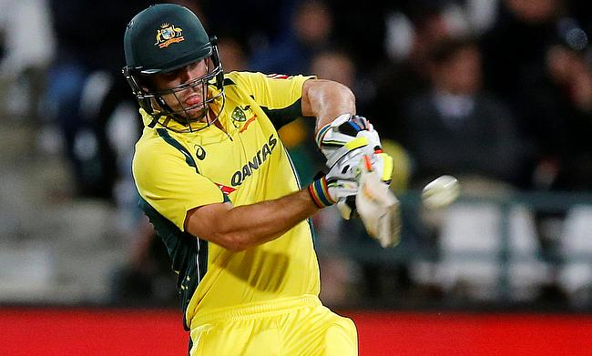 Mitchell Marsh led Australia to win in 2010 U19 World Cup